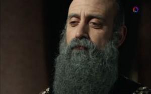 Halit Ergenç Muhteşem Yüzyıl dizisinde Kanuni Sultan Süleyman rolünde