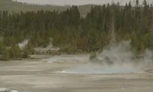 Yeryüzü şekilleri, Yellowstone milli parkı