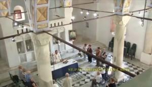 Tarsus ST. POUL Kilisesi