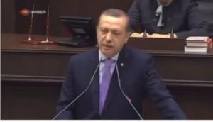 Başbakan Recep Tayyip Erdoğan