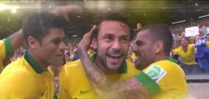 Brezilya'lı futbolcular
