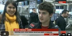 Suriye'li Tambi