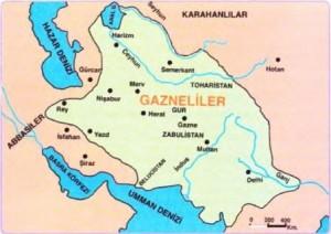 Gazneliler-Devleti-harita