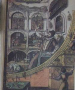 Uranya Sarayı