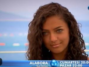 Alabora Ceren