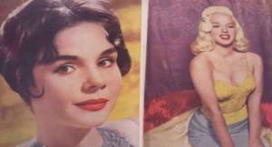 saç modeli 1960