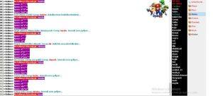 chat kelime oyun kanalı